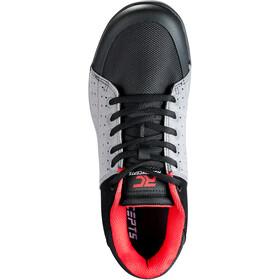 Ride Concepts Livewire Chaussures Homme, charcoal/red